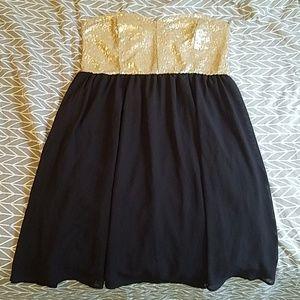 Semi formal dress NWT